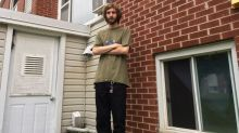 Fredericton residents displaced by shooting say home will never be the same