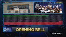 Opening Bell, November 26, 2018