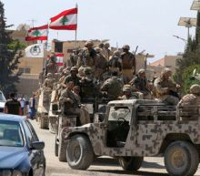 Lebanese army finds anti-aircraft missiles in Islamic State cache