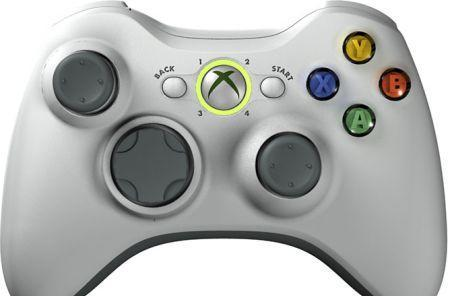 Use the Xbox 360 controller on your Mac