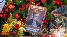 """Ruth Bader Ginsburg : """"Elle aurait aimé pouvoir rester au-delà cette élection"""", assure son petit-fils"""