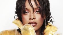 Rihanna Answers All Your Beauty Questions, Exclusively For ELLE