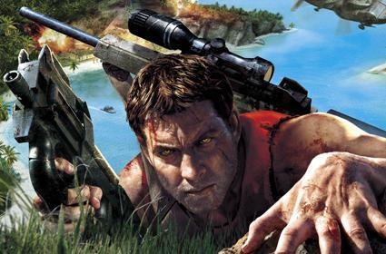 Far Cry: Vengeance revealed