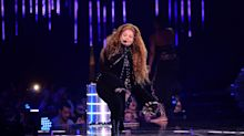 Janet Jackson ribbed mercilessly by fans after bumping herself up to Glastonbury headliner