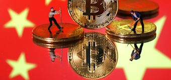 China's cryptocurrency-mining crackdown spreads to Sichuan