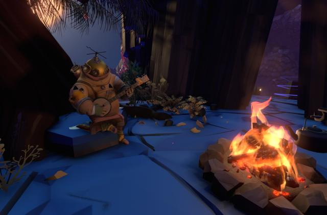 'Outer Wilds' is coming to Nintendo Switch this summer