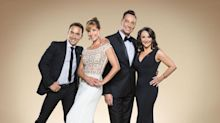 Strictly week 1: All the judges' comments and scores