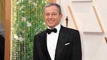 What's next for Bob Iger at Disney?