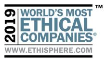 Voya Financial honored as one of the 2019 World's Most Ethical Companies® by the Ethisphere Institute