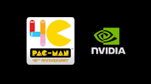 """NVIDIA Used Artificial Intelligence to Clone """"Pac-Man"""""""
