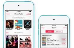 WSJ: Apple courting smaller labels for iTunes Radio (Updated)