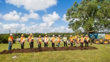 Balfour Beatty Joint Venture Breaks Ground on Oak Hill Parkway Infrastructure Project in Austin