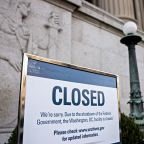 'External event' is needed to end government shutdown