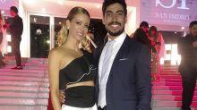Nicole Neumann y Facundo Moyano, ¿separados?