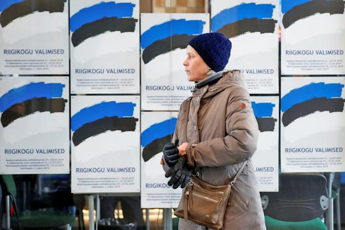 Reuters/Ints Kalnins