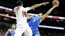 Third straight road loss in ACC play further exposes Duke's flaws