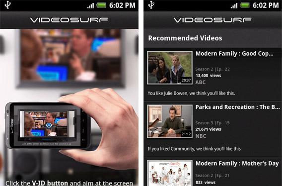 VideoSurf brings its recognition virtues to Android, expects iOS to follow shortly (video)