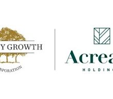 Canopy Growth & Acreage Holdings Agree to Modify Plan of Arrangement as Canopy Growth's U.S. Expansion Continues