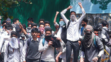 Supreme court to Kashmiri students: Return to college, schools