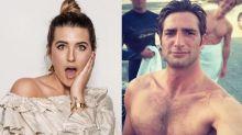 ¡Infidelidades! La hija de Vicky Martín Berrocal se lió con su novio estando él casado
