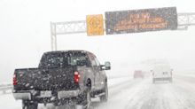 Tips for winter driving: Replace windshield wipers, remove all snow, learn to skid