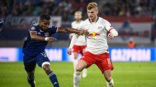 Benfica-OL: Rudi Garcia veut «tout faire pour aider Thiago Mendes», en plein doute et sifflé à Lyon