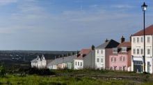 Prince's vision spurs new Cornwall coastal village