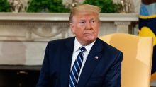 Trump tells congresswomen to 'go back to broken places from which they came'