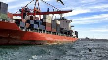 Does Sinotrans Shipping Limited's (HKG:368) PE Ratio Warrant A Sell?