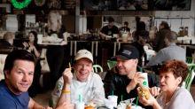 Mark Wahlberg no tiene el mismo éxito como hombre de negocios: su cadena de hamburgueserías corre peligro