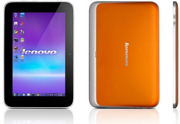 Lenovo intros 10.1-inch IdeaPad Tablet P1 with Windows 7, should've waited for Windows 8