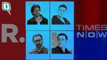 Bollywood vs Arnab Goswami & Navika: Battle of the 'Entertainers'