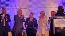 Greater Fort Lauderdale Alliance celebrates job creation success at annual dinner