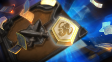 Hearthstone's Year of the Mammoth kicked off with big daily rewards