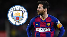 Messi vai ser o melhor em qualquer liga e pode brilhar na Premier League, diz Pochettino