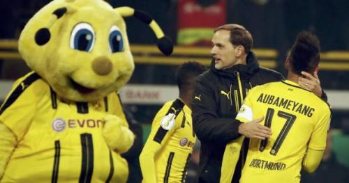 Foot - C1 - Ligue des champions : comment Dortmund est revenu de l'enfer