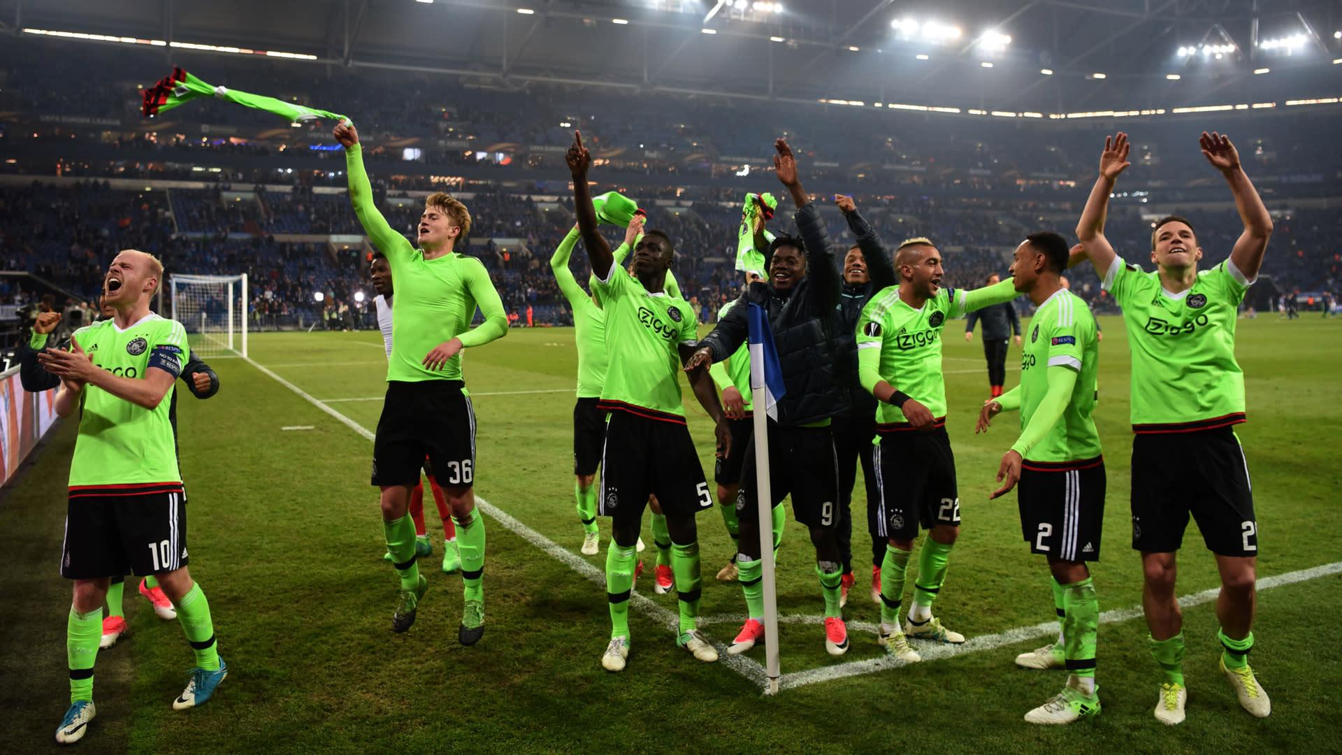 Europa League Quoten