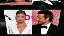 Bradley Cooper and Irina Shayk Were 'Making Out' at Met Gala