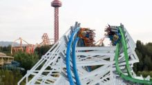 Six Flags Parks and Coasters Voted The Best by USA TODAY Readers