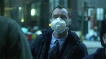 Jude Law Recalls Ominous Warning From Virologist Advisers On Set Of Contagion