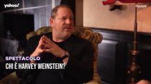 Chi è Harvey Weinstein?