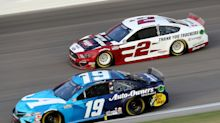 Your betting guide to the NASCAR Cup Series race at Kansas