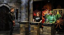 'Saturday Night Live' #TBT: Time to Study Up on the Game of 'Game of Thrones'