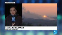"""Lancement de l'offensive turque à Afrin : """"On est en train de passer à l'étape supérieure dans cette opération"""""""