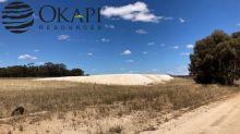 Okapi Resources Ltd (OKR.AX) Soil Sampling Programme Completed at Maggie Hays