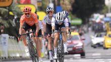 Cyclisme - Course by Le Tour - Course by Le Tour: Elizabeth Deignan s'impose devant Marianne Vos