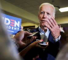 Joe Biden: 'At Least There was Some Civility' from Segregationist James Eastland