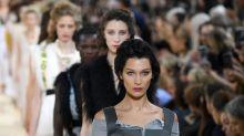Schönheitschirurg ist sich sicher: Bella Hadid ist die schönste Frau der Welt