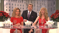 Today Show: Regis Philbin Stops By