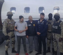 Venezuela first lady's nephews confessed to drug scheme, U.S. says
